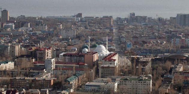 Russie: 5 morts dans une fusillade à la sortie d'une église, Daech