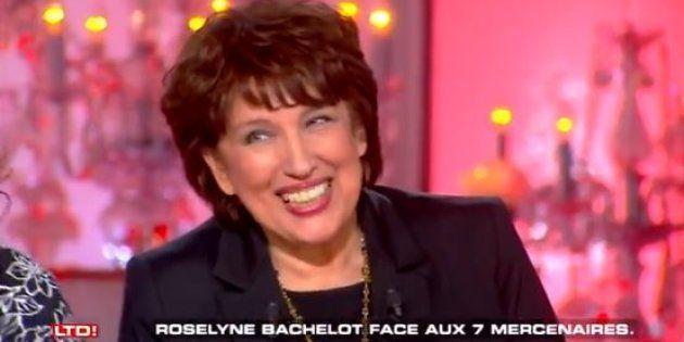 Bachelot préférerait Macron à Wauquiez...