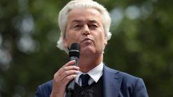 Le leader de l'extrême droite néerlandaise annule son concours de caricatures de