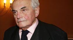 Une pétition d'écrivains pour l'inhumation de Michel Déon à