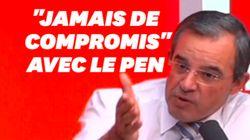 Ce que Thierry Mariani disait de Marine Le