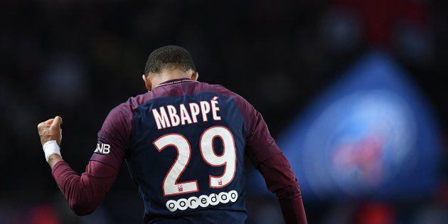 Ce Français qui devance Mbappé au classement des footballeurs les plus