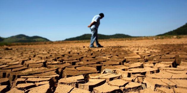 Si rien n'est fait, la Terre va devoir s'adapter à ce changement climatique 100 fois plus vite que le
