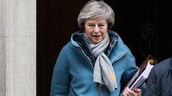 Si l'accord sur le Brexit est un échec, May n'aura que trois jours pour trouver un plan