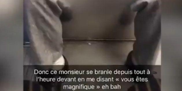 Victime de harcèlement sexuel, Safiétou filme son harceleur et le dénonce sur les réseaux