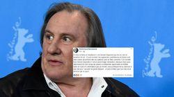 Dominique Besnehard soutient Depardieu et dénonce