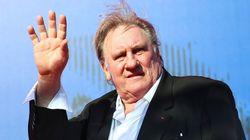 Gérard Depardieu annonce qu'il va s'installer en