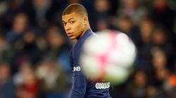 Le PSG éliminé de la Coupe de la Ligue par Guingamp, lanterne rouge de