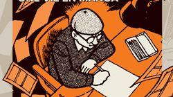 BLOG - Osamu Tezuka: la biographie en manga d'un génie