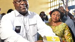 Un opposant élu président de la RDC, des résultats