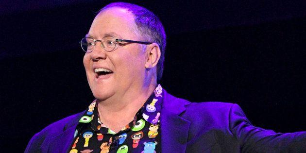John Lasseter quitte Disney après des accusations de harcèlements sexuels pour rejoindre le groupe