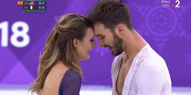Jeux olympiques d'hiver 2018: Papadakis et Cizeron en argent en danse sur glace, 12e médaille
