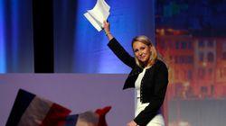 Marion Maréchal Le Pen prendra la parole jeudi à Washington (juste après le vice-président