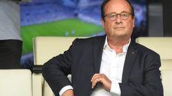 Prélèvement à la source: Hollande répond à