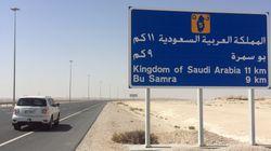 L'Arabie Saoudite voudrait isoler le Qatar en en faisant une île