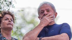 Lula mis hors course pour la présidentielle au