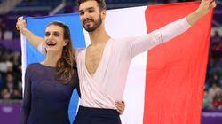 Une juge canadienne de patinage accusée d'avoir plombé les résultats des Français Papadakis et