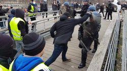 BLOG - Le spectacle actuel de la violence est plus alarmant qu'on ne