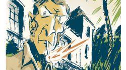 BLOG - Le dessin de Pierre-Henry Gomont, auteur de