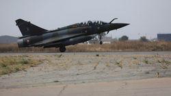 Les deux membres d'équipage du Mirage 2000 disparu sont