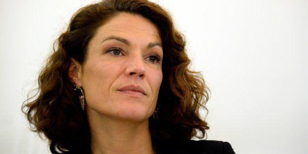 Chantal Jouanno, ici à Paris en octobre 2015, exclut de démissionner et dénonce