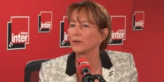 Sur France Inter, Ségolène Royal a annoncé qu'elle ne sera pas candidate aux élections