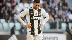 Accusé de viol, Ronaldo est sommé de fournir un échantillon