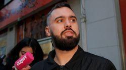 Le gilet jaune Éric Drouet rejette l'aide du vice-premier ministre