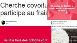 Comment les gilets jaunes tentent de s'organiser pour Bourges (c'est