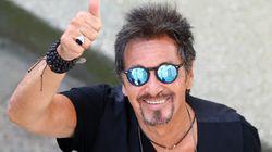 Al Pacino jouera au théâtre à Paris en