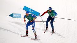 Le bronze pour la France sur le sprint messieurs à