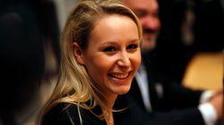 Marion Maréchal-Le Pen veut créer une structure pour réunir