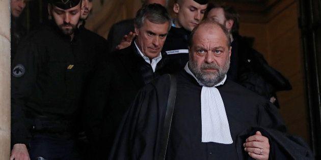 Procès de Cahuzac: Dupond Moretti aura vraiment tout tenté pour éviter la prison à