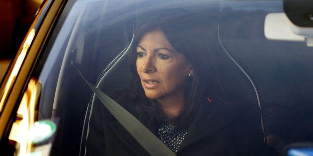 La justice annule la fermeture des voies sur berge décidée par la maire de Paris Anne