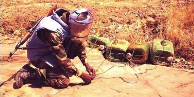 Soldats français tués au Mali: les IED, ennemis numéro un des militaires au