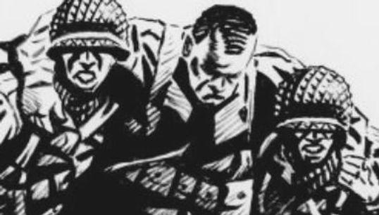 BLOG - Le dessin de Cuzor et Sente, auteurs de