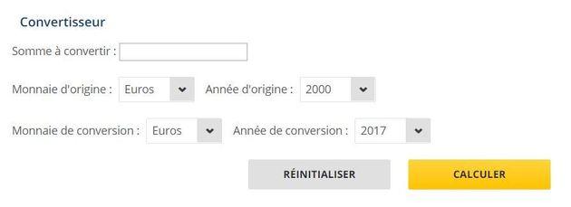 Grève Air France: calculez combien l'inflation a grignoté sur votre salaire ces dernières
