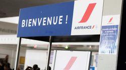 Les salariés d'Air France font grève pour aligner les salaires sur l'inflation: calculez combien elle vous a coûté