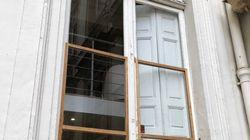 À la veille du remaniement, l'association Sites & Monuments balance sur les mezzanines de