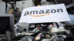 Amazon a jeté plus de 3 millions d'invendus en France, selon