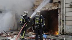 Une quatrième victime retrouvée sous les décombres de l'explosion à