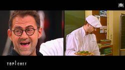 Top Chef dévoile les premières télévisions des chefs Hélène Darroze et Michel