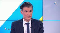 Olivier Faure envisage de mener la liste PS aux