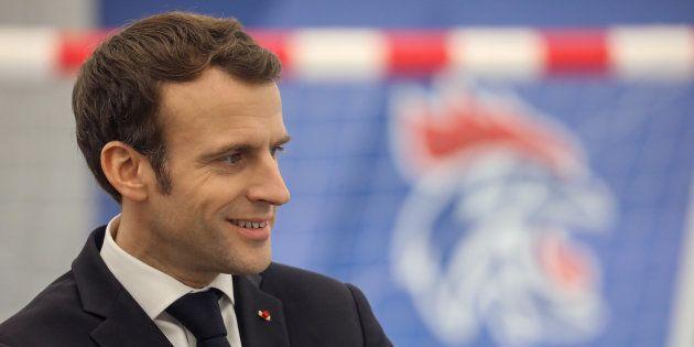 Emmanuel Macron avait promis cette lettre aux Français lors de ses vœux du 31