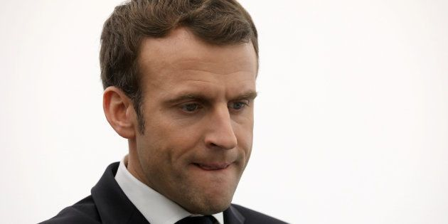 Emmanuel Macron ne précise pas dans sa lettre aux Français s'il compte faire voter les Français à l'issue...