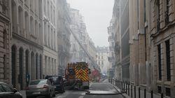 Explosion à Paris: des immeubles pourraient être