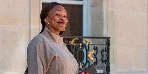 Laura Flessel quitte l'Elysée le 3 août