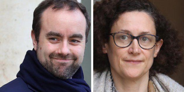 Les deux ministres Sébastien Lecornu et Emmanuelle Wargon seront chargés d'animer le grand
