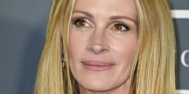 Julia Roberts a opté pour un look original lors de la 24ème édition des Critics Choice