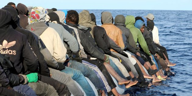 La question migratoire, l'enjeu numéro un des relations internationales de ce